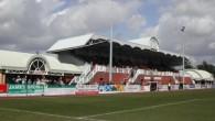 «Стебунхет Парк» — многоцелевой спортивный стадион в городе Лланелли, Уэльс. Открытие стадиона состоялось в 1920 году. На стадионе проходят соревнования по футболу, регби и лёгкой атлетике. В 1977 году произошла […]