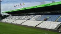 «TRE-FOR Park» — это футбольный стадион клуба «Оденсе». Расположен в городе Оденсе, на острове Фюр, Дания. До 2010 года стадион назывался «Fionia Park». Стадион был построен в 1941 году. Реконструирован […]