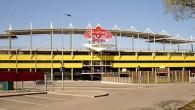 «А. Ле Кок Арена» — это главный футбольный стадион Эстонии, расположенный в столице страны Таллине. «А. Le Coq Arena» была открыта в 2001 году. Вместимость стадиона рассчитана на 9692 зрителей. […]