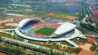 «Ансан Ва» — это многофункциональный спортивный комплекс в южнокорейском Ансане — городе-побратиме Южно-Сахалинска и Холмска. Строительство стадиона, которое обошлось городскому муниципалитету почти в 100 миллионов долларов, началось в апреле 2003 […]