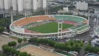 «Общественный стадион Тэгу» находится в одноименном южнокорейском городе. Был построен в 1948 году. Этот многофункциональный стадион готов принять на своих трибунах 19467 зрителей. «Общественный стадион Тэгу» часто путают со стадионом […]