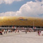 Муниципальный стадион Гданьска (PGE Arena Gdansk)
