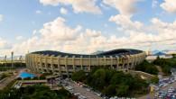 Олимпийский Стадион в Сеуле входит в спортивный комплекс «Чамсиль» и является его главной фигурой. Дизайн и форма стадиона, архитектором которого выступил Ким Суджином, напоминает изогнутые линии корейской фарфоровой вазы династии […]
