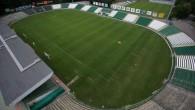 «MOSiR» — это стадион, расположенный в польском городе Гданьск, также известный под названием «Городской центр спорта и отдыха». Стадон был построен в 1927 году. С 1945 года свои домашние матчи […]