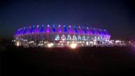 «Бунёдкор» — это строящийся стадион в Ташкенте. Строительство началось в 2010 году. Изначально планировалось открыть новый стадион в марте 2012-го, но позже дату отодвинули на август. Заказчиком строительства выступило ОАО […]