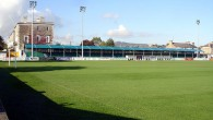 «Carlisle Grounds» — домашний стадион футболистов клуба «БрэйУондерерс». Стадион расположен в ирландском городе Брэй, был построен в 2006 году и готов вместить примерно 3000 зрителей, хотя пластиковых кресел на трибунах […]