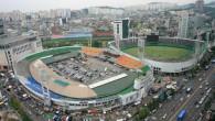 «Тондэмун» — это ныне несуществующий стадион в Южной Корее. Находился в административном районе восточной части Сеула Тондэмунгу. Своё название стадион получил в честь располагавшихся рядом больших восточных ворот «Тондэмун» (в […]