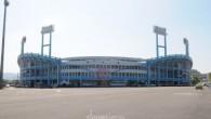 «Масан» — это большой многоцелевой спортивный комплекс в городе Чханвон — столице южнокорейской провинции Кёнсан-Намдо. «Общественный стадион Масан», как его ещё называют, был построен в 1982 году по случаю Национального […]