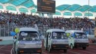 Стадион «Соглом Авлод» в узбекском городеАндижан принадлежит Управлению средне-специального образования Андижанской области. Стадион, построенный в 2006 году, является украшением всего города. Свои домашние матчи в рамках чемпионата Узбекистана здесь проводит […]