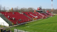 «Олах Габор Ут» — это футбольный стадион в венгерском городе Дебрецен. Арена, принадлежащая городскому муниципалитету, была построена в 1950 году. В 2005-м была произведена реконструкция, после которой вместимость «Олах Габор […]