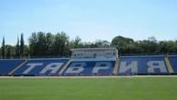 Из-за ужасного состояния газона на стадионе «Локомотив» симферопольской футбольной команде «Таврия» могут присудить техническое поражение. Так как клуб не смог подготовить площадку к очередной игре Премьер-лиги, матч с донецким «Металлургом» […]