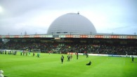 «Седерштадион» — это футбольный стадион в Стокгольме. Был открыт в 1966 году. Название арены «Söderstadion» можно перевести как Южный стадион. В зависимости от использования, на своих трибунах стадион способен разместить […]