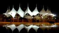 Международный стадион Короля Фахда расположен в столице Саудовской Аравии, в городе Эр-Рияд. Это — крупнейший стадион страны. «King Fahd International Stadium» был построен в 1987 году и назван в честь […]