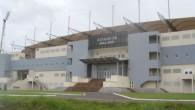 «Нуэво эстадио де Малабо» — это многофункциональный стадион в столице Экваториальной Гвинеи — городе Малабо. Арена была построена менее чем за год и открыта в 2007 году. Трибуны «Nuevo Estadio […]