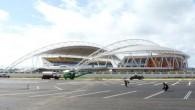 «Стад д'Ангондже» — это футбольный стадион на северной окраине Либревиля в Габоне. Строительство стадиона продолжалось 22 месяца. Несмотря на короткие строки, при строительстве стадиона возникало немало трудностей: проливные дожди, нехватка […]