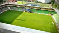 Футбольный стадион «Зимбру» — это домашний стадион одноименного футбольного клуба и клуба «Дачия». Стадион расположен в городе Кишенев, Молдавия. Идея строительства стадиона пришла руководству клуба в 2002 году. В 2004-м […]