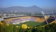 «Кускатлан» в Сан-Сальвадоре является крупнейшим среди не только стадионов Сальвадора, но и всей Центральной Америки и стран Карибского бассейна. Его официальная вместимость составляет 39 023 зрителя, но по факту на […]