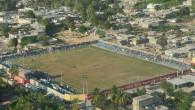 «Левель Парк» — это футбольный стадион на Гаити. Стадион расположен в городе Сен-Марк. В декабре 1950 года начальник штаба армии Гаити Антуан Левель подарил эту землю под строительство. В его […]