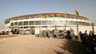 «Тамале» — это многофункциональный стадион в одноименном ганском городе. «Tamale Stadium» был построен в 2008 году специально к Кубку Африканский Наций-2008. В рамках того Кубка Африки на арене прошли матчи […]