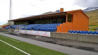 Стадион «Вид Маргауир» расположен на одном из островов входящих в Фарерские Острова, а точнее на острове Эстурой в городе Стреймнес. Это — домашний стадион футбольного клуба «ЭБ Стреймур» из поселка […]