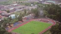 Культурно-спортивный центр «Можга» расположен в одноименном удмуртском городе. Стадион, расположенный в городском парке, является центральным стадионом города. КСЦ «Можга» был построен в 2005 году за счёт бюджетных средств. По периметру […]