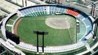 Бейсбольный стадион «Нагарагава» в японском городе Гифу входит в одноименный спортивный комплекс, куда, кроме него, также входят футбольный стадион «Нагарагава» с легкоатлетическими дорожками, тренировочная арена, плавательный бассейн под открытым небом, […]