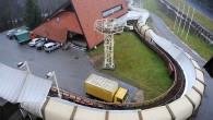 Сигулдская санно-бобслейная трасса, расположенная в одноименном латвийском городе, была построена в 1986 году. Интересно, что изначально она не была предназначена для бобслейных экипажей-четвёрок, требующих более широких виражей. В 2010 году […]